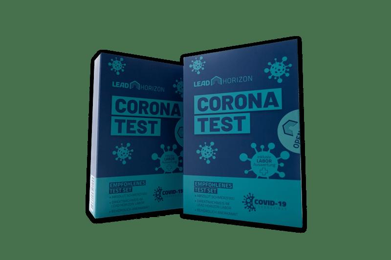 Corona Test-Set