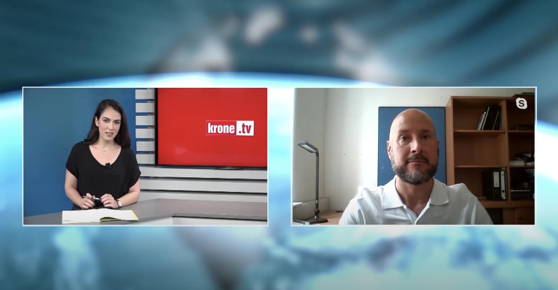 Krone TV 17.6.2020